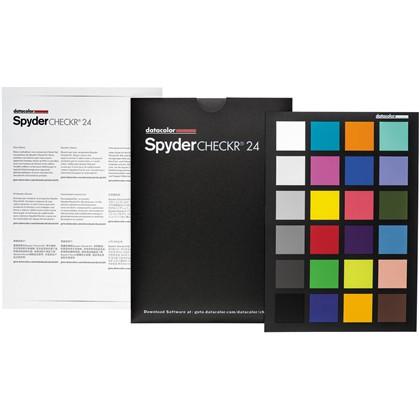 Datacolor SpyderCHECKR® 24