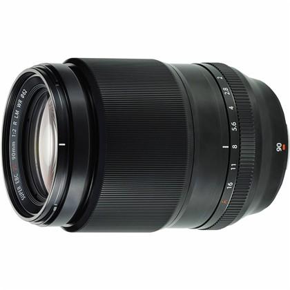 XF 90mm f/2 R WR