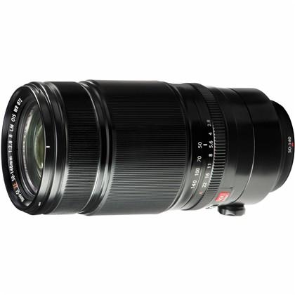 Fuji XF 50-140mm f/2.8 R WR OIS