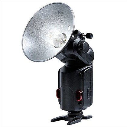 GODOX S6 wide reflector for 360/180