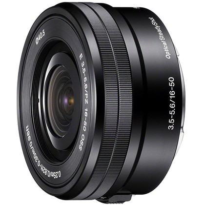 Sony 16-50mm f/3.5-5.6 OSS Alpha E-mount