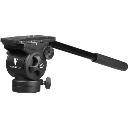 Varavon 103HD Fluid Video Head