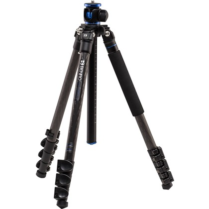 BENRO Carbon Tripod GC269TV2