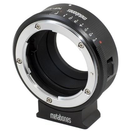 METABONES Nikon G to Micro 4/3