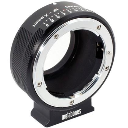 METABONES Nikon G to Fuji X