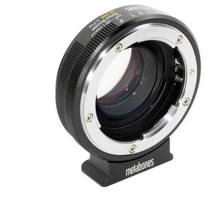 METABONES Nikon G to Micro 4/3 Ultra x0.7 booster