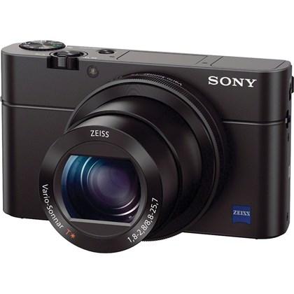 מצלמה חסרת מראה סוני Sony Cyber-shot DSC-RX100 III