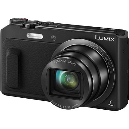 מצלמה קומפקטית פנסוניק Panasonic Lumix DMC-TZ57