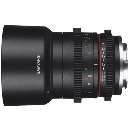 Samyang 50mm T1.3 AS UMC CS Cine
