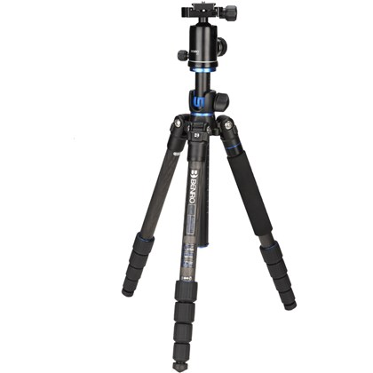 Benro GC169TV1 GoTravel Carbon Tripod + V1 Head