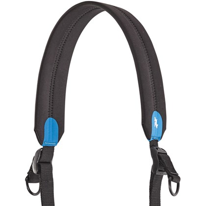 MIGGO 2WAY SpeedStrap Black & Blue