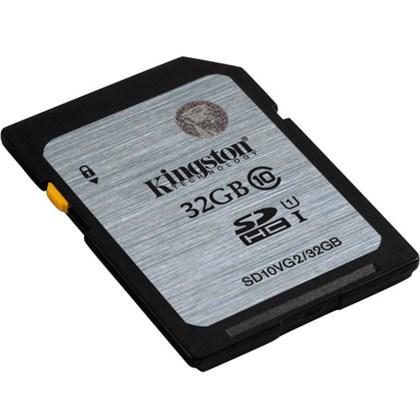 SD-32G UHS-I SDHC 45mbsKings