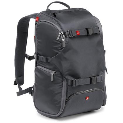 Travel Backpack Grey