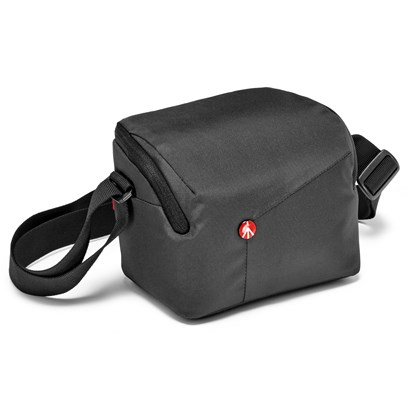 NX Shoulder Bag CSC Grey