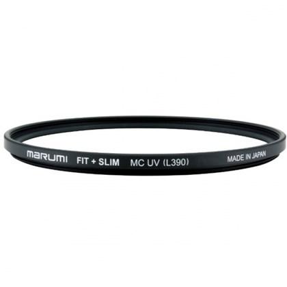 MARUMI 43MM UV Fit+Slim