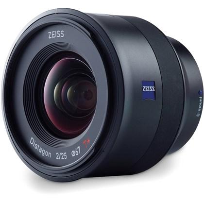Zeiss Batis 25mm f/2.0