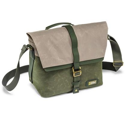 NG Rainforest Shoulder Bag