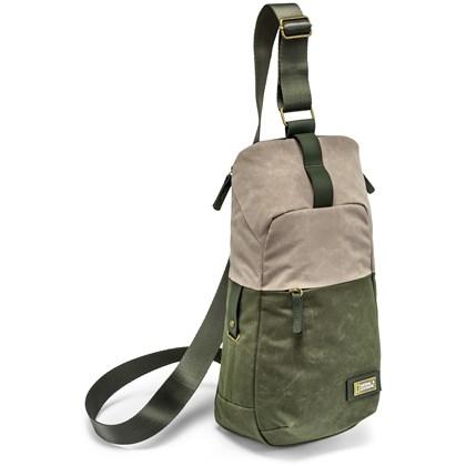 NG Rainforest Bodypack