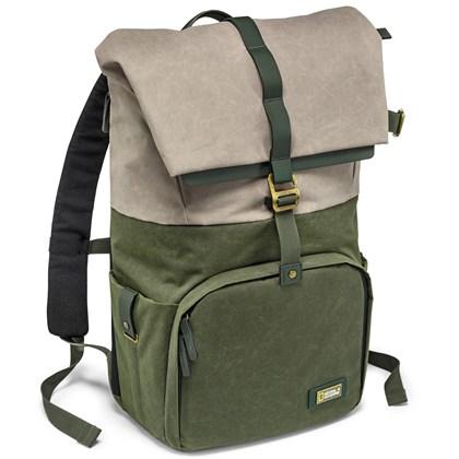 NG Rainforest Medium Backpack