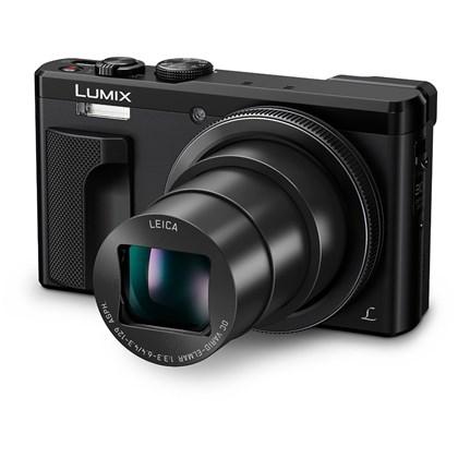 מצלמה קומפקטית פנסוניק Panasonic Lumix DMC TZ80