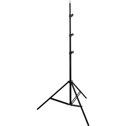 Air cusion D-17 stand