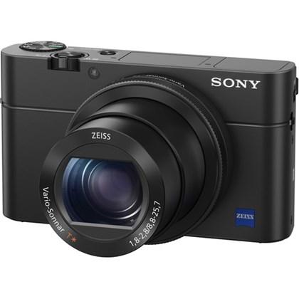 מצלמה חסרת מראה סוני Sony Cyber-shot DSC-RX100 IV