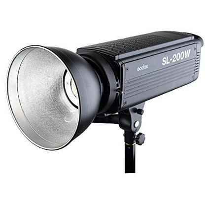 GODOX 200W LED WHITE 220V