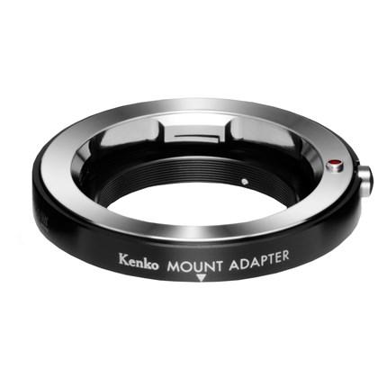 KENKO Mount Adapter Leica M - MFT