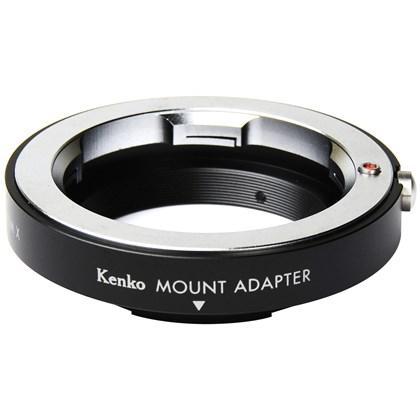 KENKO Mount Adapter Leica - Fuji X