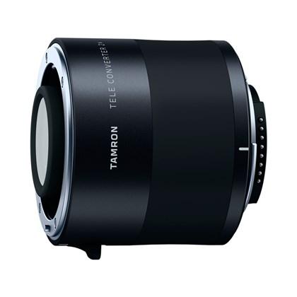 Tamron Teleconverter 2x for Canon EF