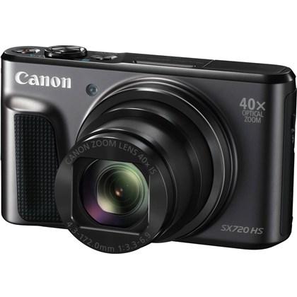 מצלמה קומפקטית קנון Canon PowerShot SX720 HS