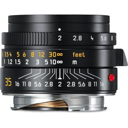 LEICA SUMMICRON-M 35mm f/2 ASPH
