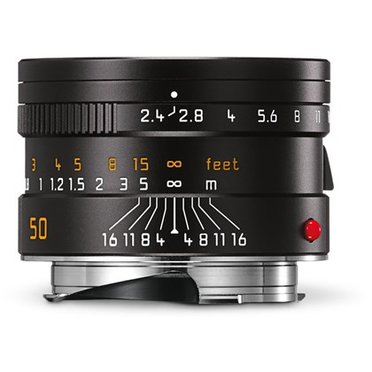 Leica Summarit-M 50mm f/2.4