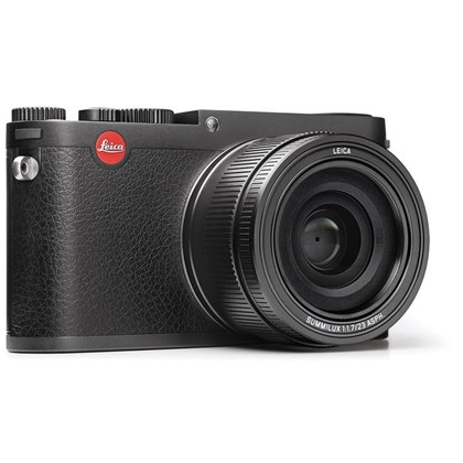LEICA X Typ 113 Digital Camera