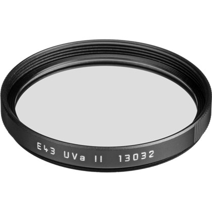 Leica Filter UVa II, E43