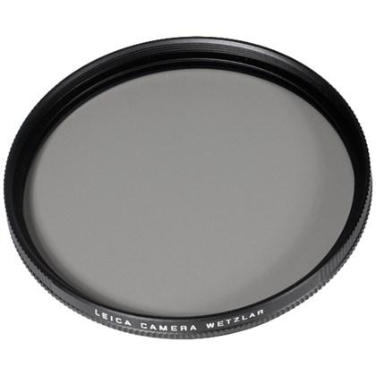 Leica Filter P-cir, E72