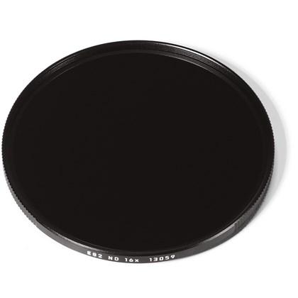 Leica Filter ND 16x E39