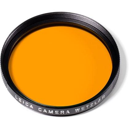 Leica Filter Orange, E39