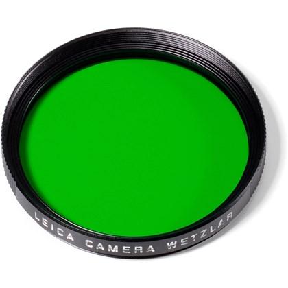 Leica Filter Green, E39