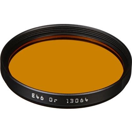 Leica Filter Orange, E46