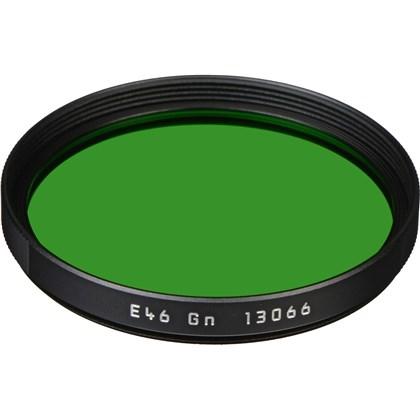 Leica Filter Green, E46
