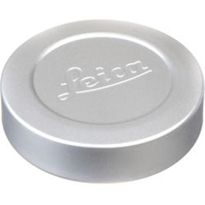 Lens Cap for Noctilux-M 50mm f/0.95 ASPH Silver