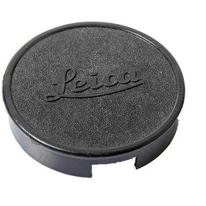 Leica Lens Hood Cover for 50mm f/2.0 M-Lens