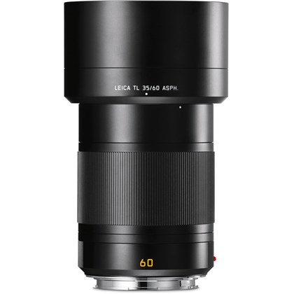 Leica APO-Macro-Elmarit-TL 60mm f/2.8 ASPH. Lens