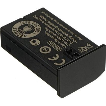 Lithium-Ion-Battery BP-DC13, black 985mAh