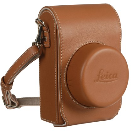Leica Leather Camera Jacket Case for D-Lux Typ 109