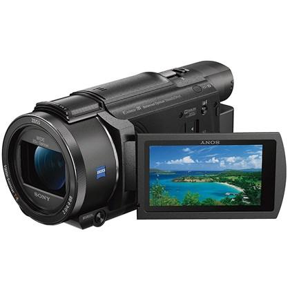 Sony FDR-AX55 4K Ultra HD Handycam Camcorder