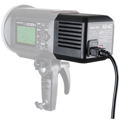 GODOX DC Adapter for AD600
