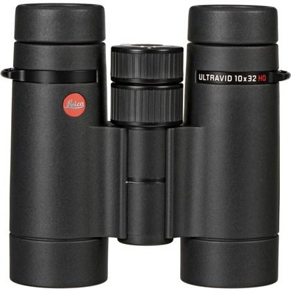 Leica 10x32 Ultravid HD-Plus Binocular