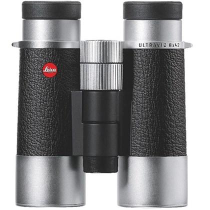 Leica Silverline 8x42 Compact Binocular